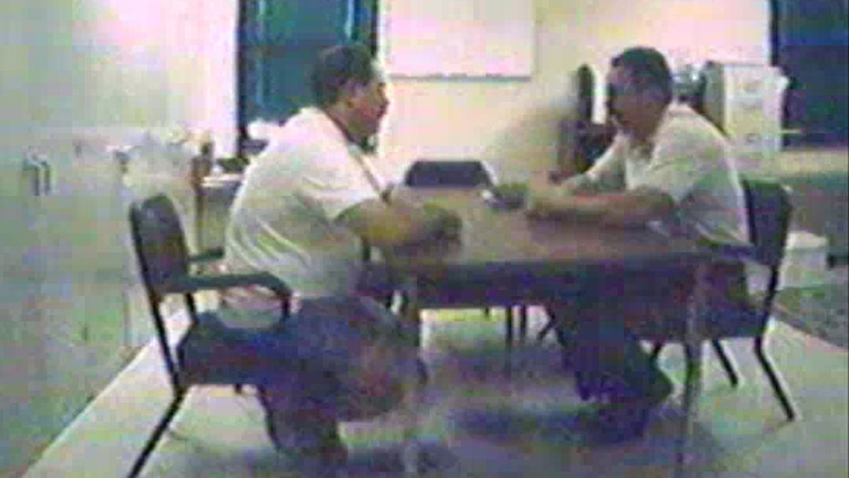 Ron Buekers questions George Williams in 2004 interview
