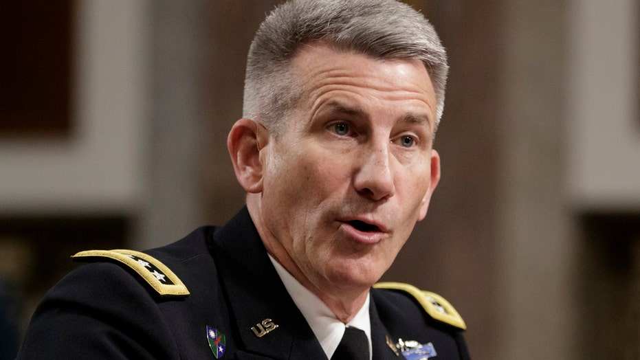 Top general offers grim assessment of Afghanistan operation