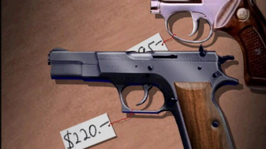 Gun owners face permit fee hike in Connecticut
