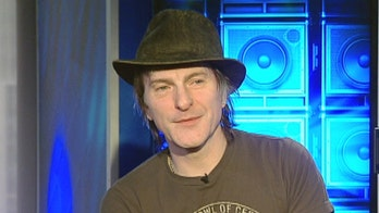 Tommy Stinson grateful for his charmed life, disappointed in Trump's election