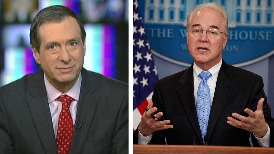 Kurtz: ObamaCare gone or ObamaCare lite?