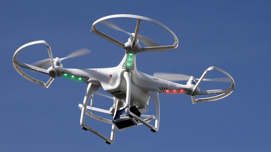 Popularity of personal drones a threat to your privacy?