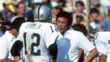 Flores coached Stabler and says he never recognized Ken Stabler had symptoms of CTE.