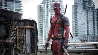Fox  Movies: Rotten Tomatoes' Matt Atchity with the Tomatometer scores for 'Deadpool,' 'How To Be Single' and 'Zoolander '