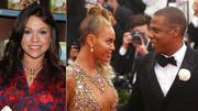Fox Foodie: Panel reacts to Beyoncé fans mistaking Rachael Ray for accused Jay Z 'side chick' Rachel Roy Plus, would you drink anti-aging gin or dine in the nude?