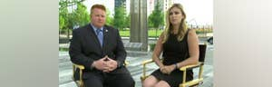 Massachusetts Fallen Heroes executive director discusses the impact of the organization