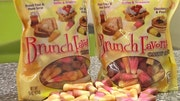 Chew On This: Will these pancake and waffle flavored treats convert the candy corn haters?