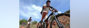 Mountain bike journey highlights the bravery and sacrifice of American's veterans
