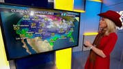 Janice Dean has the Groundhog Day FoxCast.