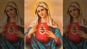 What is Mary's proper place in Christian doctrine?