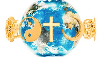 What is World Religion Day?