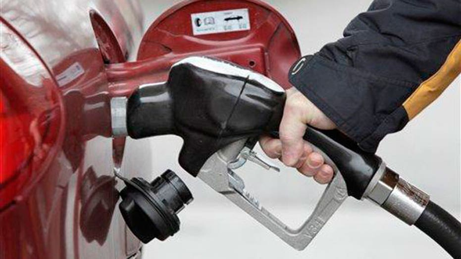 Moore: Falling gas prices 'something to celebrate'
