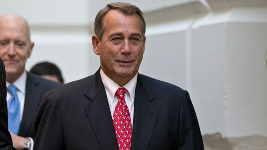 Lawmakers brace for next big economic battle