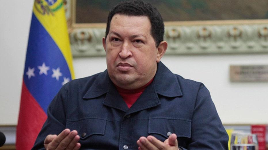 Update on Hugo Chavez's health condition