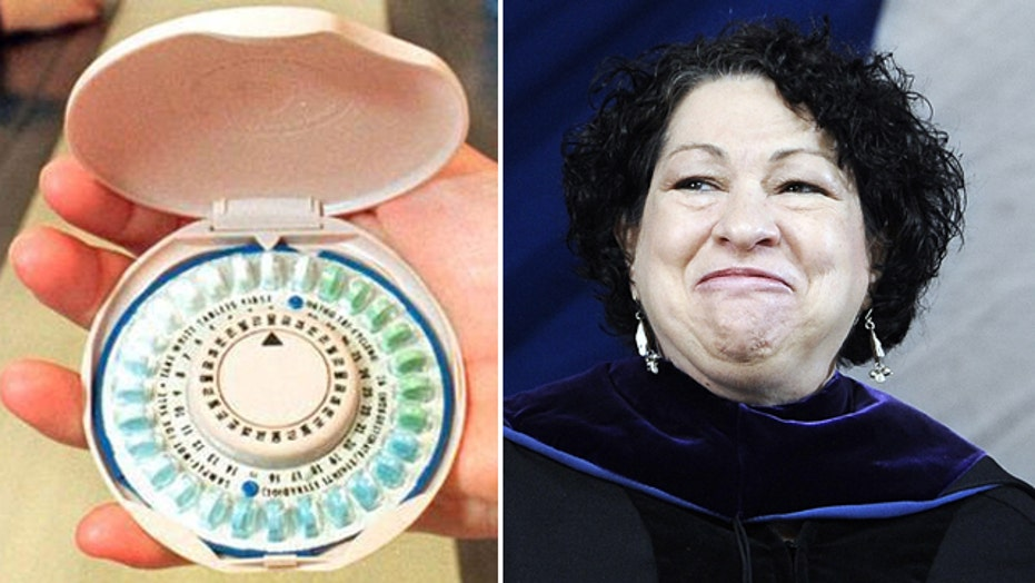 Sotomayor blocks birth control mandate for group of nuns
