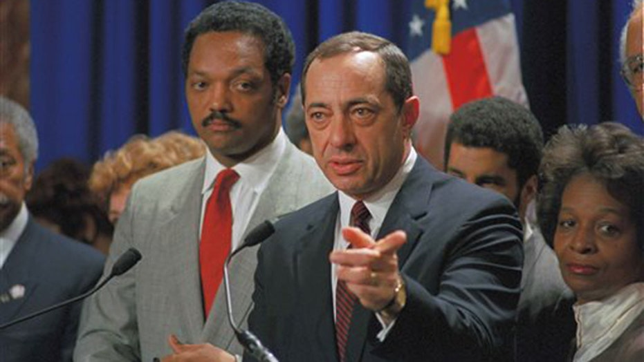 Mario Cuomo passes away at age 82