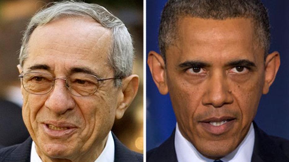 Obama: Cuomo a 'determined champion of progressive values'