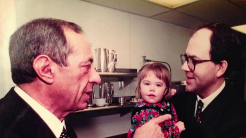 Peter Johnson Jr. remembers former boss Mario Cuomo
