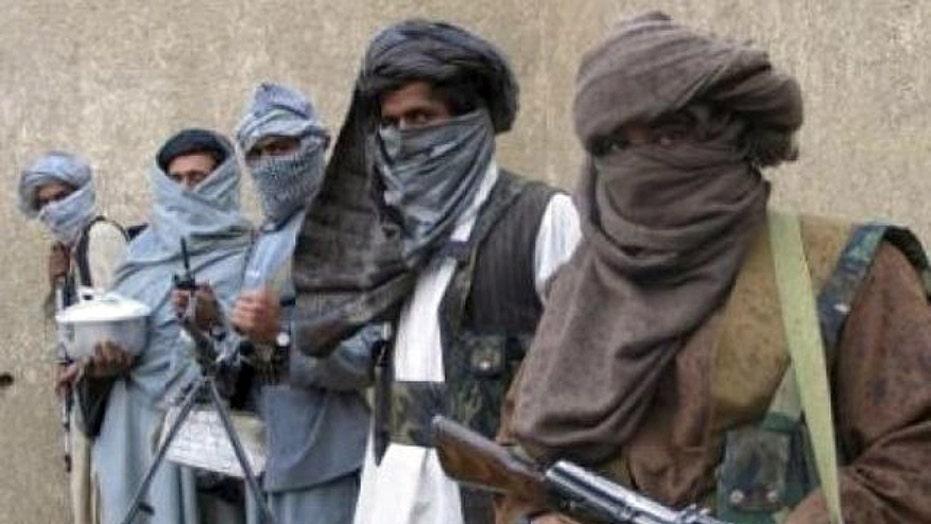 Al Qaeda militants making gains in Iraq?