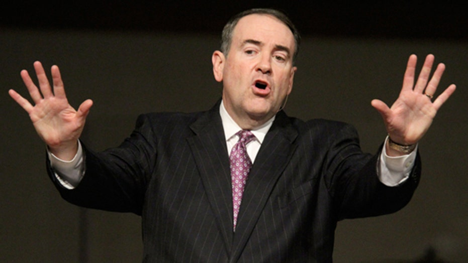 Mike Huckabee to end show on Fox News Channel