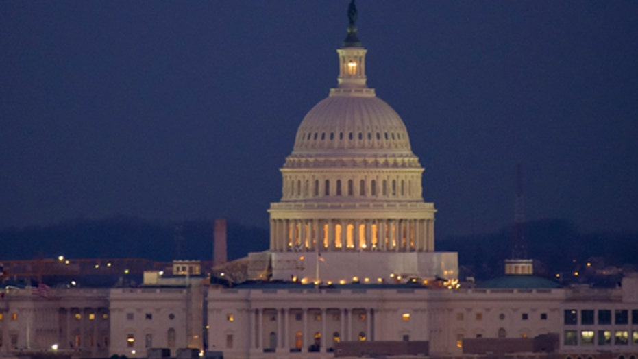 Should Washington's New Year's resolution be more gridlock?