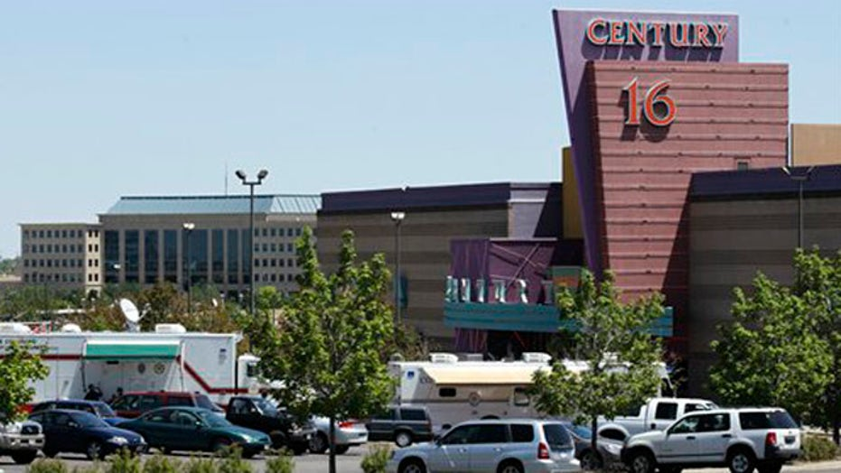 Invite to Colo. theater reopening outrages victims' families