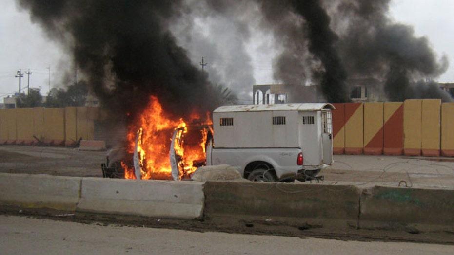 Al Qaida linked militants seize Fallujah, Iraq