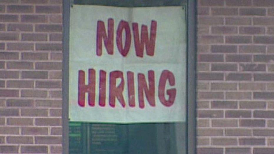 Will job market dive after 'fiscal cliff' fix?