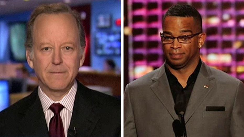 Jim Gray: Stuart Scott 'changed everything' in broadcasting