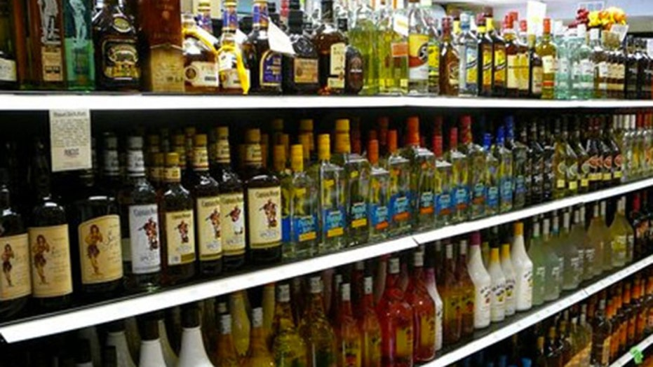 New bill would make it illegal for DUI convicts to buy booze