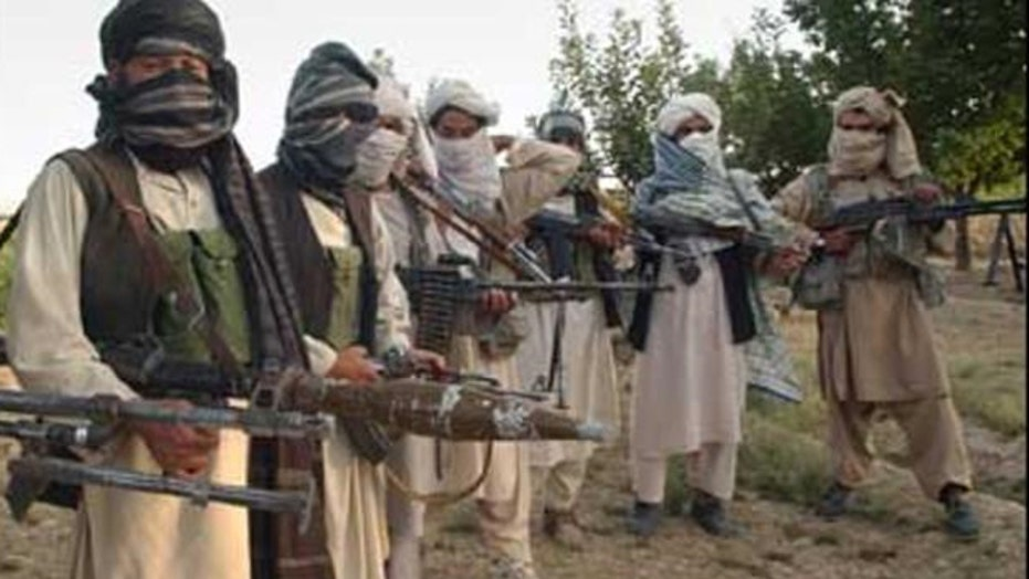 Is Afghanistan at greater risk of falling to the Taliban?
