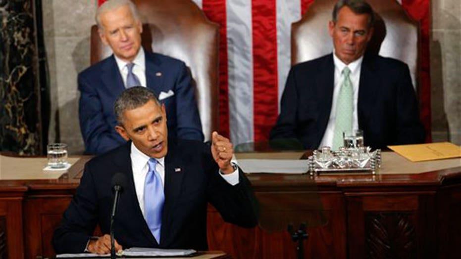 President Obama rolls out 2015 agenda