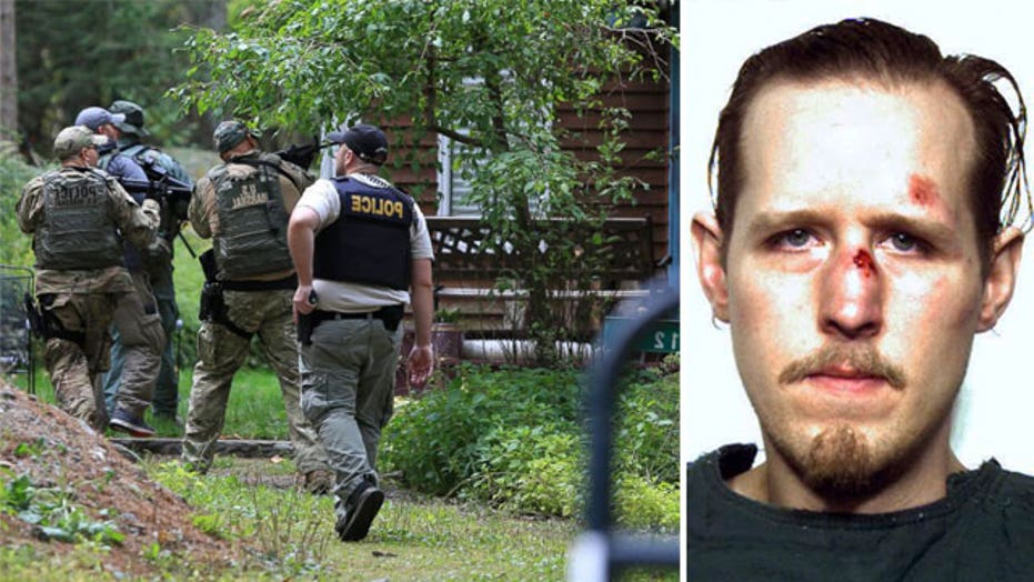 Eric Frein to appear in court in state trooper shooting case