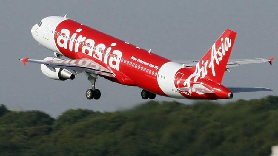 Indonesia cracks down on aviation after AirAsia crash