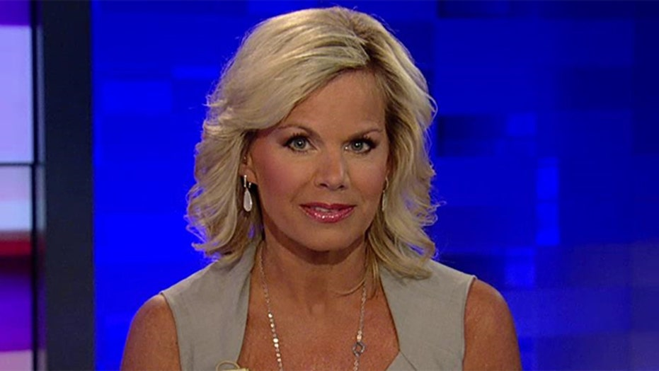 Gretchen's take: Politics can change on a dime