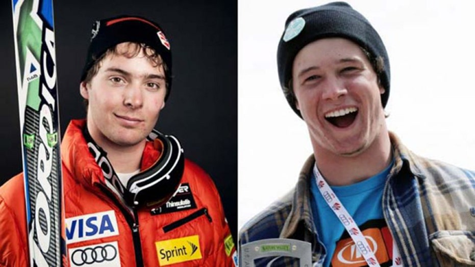2 US ski team prospects killed in avalanche in Austria