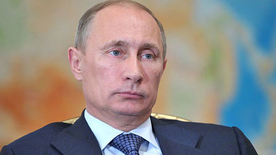 West in a bind over Russian sanctions
