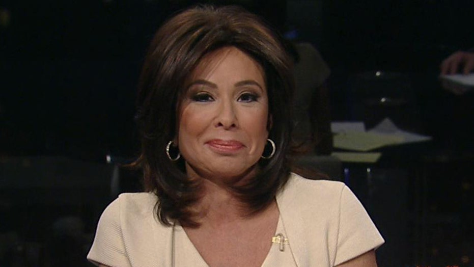 Judge Jeanine calls out 'The Journal News'