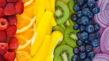 Eat these foods to stay hydrated