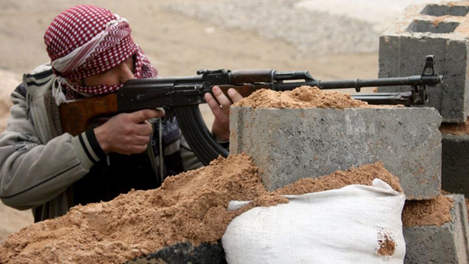 Al Qaeda resurgence in Iraq?