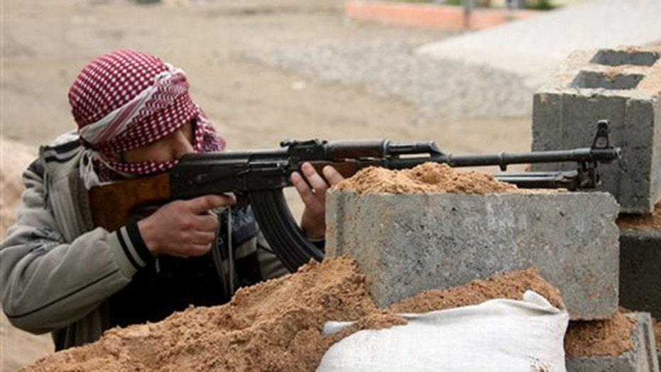 Chaos returns to Iraq