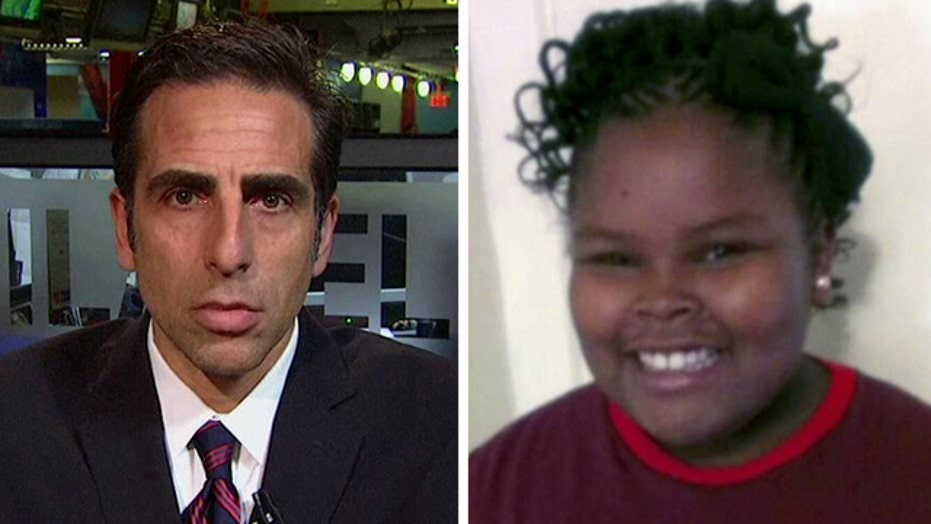 Why Terri Schiavo's family stands by Jahi McMath