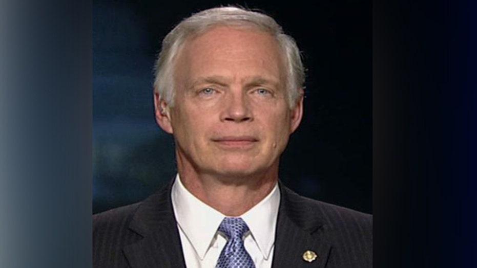 Exclusive: Sen. Ron Johnson files ObamaCare lawsuit