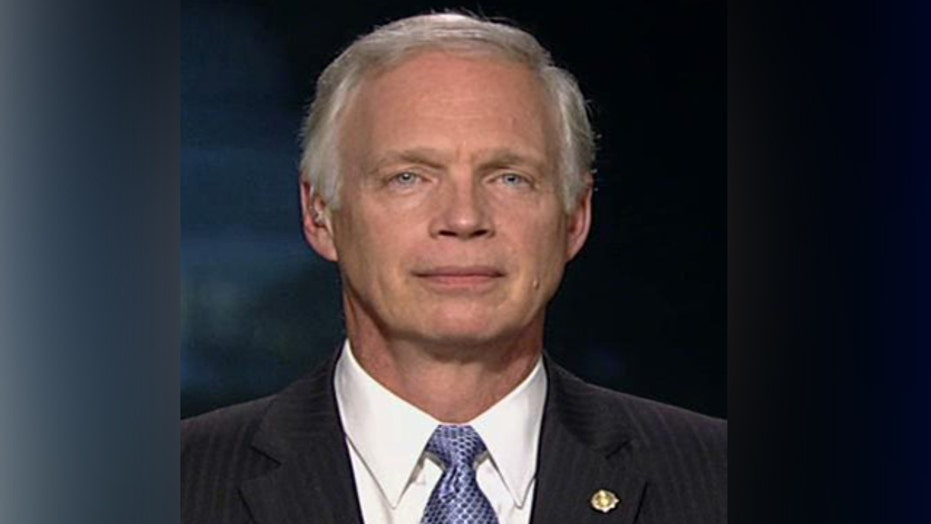 Exclusive: Sen. Ron Johnson files ObamaCare lawsuit