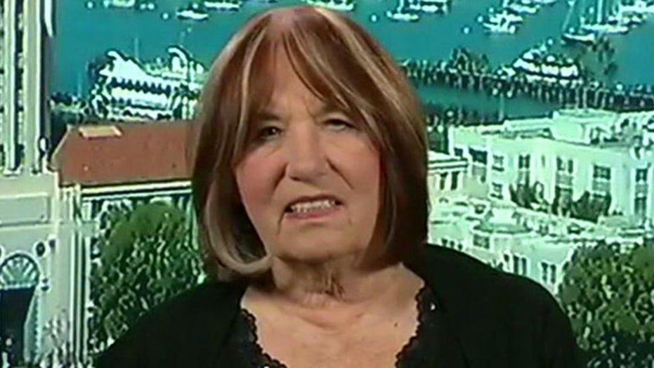 Mother of Benghazi victim: I want to know who's at fault