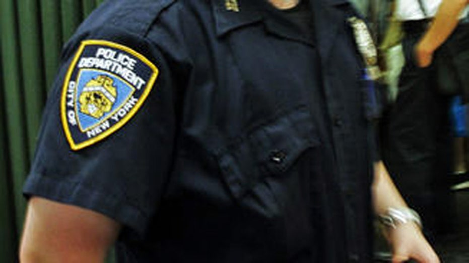 NYPD, FDNY retirees charged with disability fraud