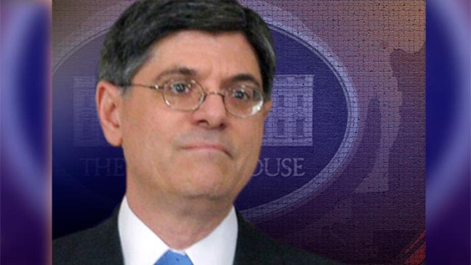 Pros and cons of Jack Lew as potential treasury secretary