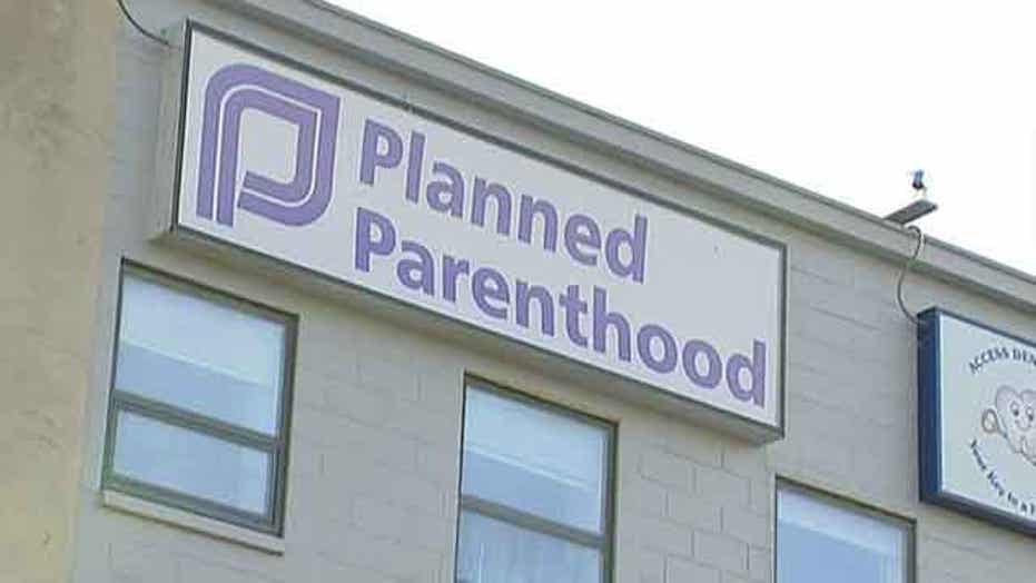 Planned Parenthood gets big payday from taxpayers