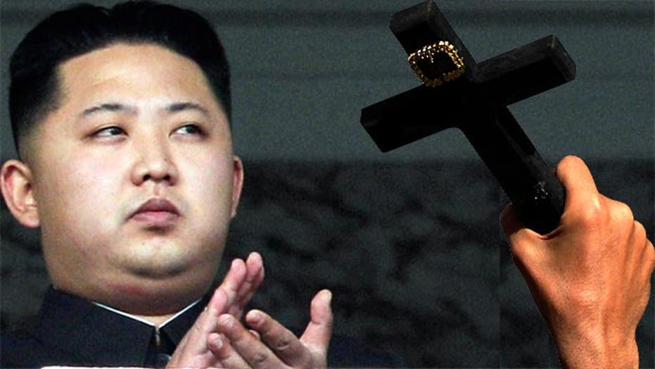 North Korea worst for Christian persecution
