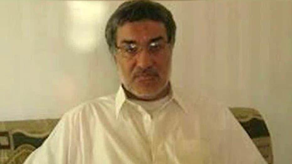 Former Gitmo detainee confirmed suspect in Benghazi attack
